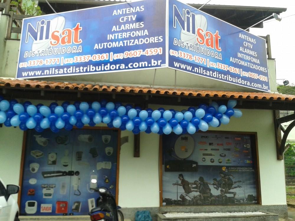 Filial 1 - Blumenau - Santa Catarina