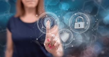 Entenda o funcionamento e as vantagens da fechadura biométrica