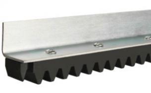 Cremalheira ferro industrial 1,65 c/cant 1/10/20