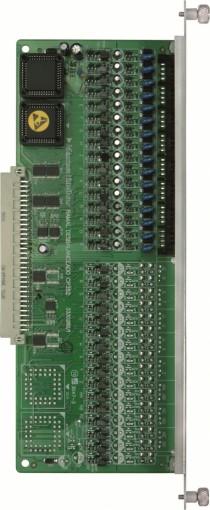 Placa 16 ramais desbalanceados cp352 (c/emb)