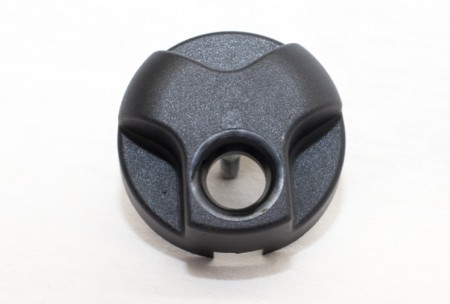 Manopla da chave do destravamento slider
