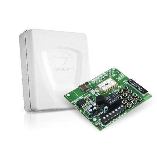 Discador celular dg5 - antena interna - compatec