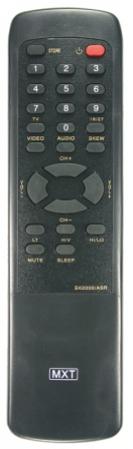 Controle remoto skardim sk200/asr 1/10/30