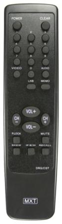 Controle remoto dragon vip cosat 0959 mxt