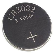 Bateria cr 2032 cartela c/ 5 uni - hcl 1/10/30