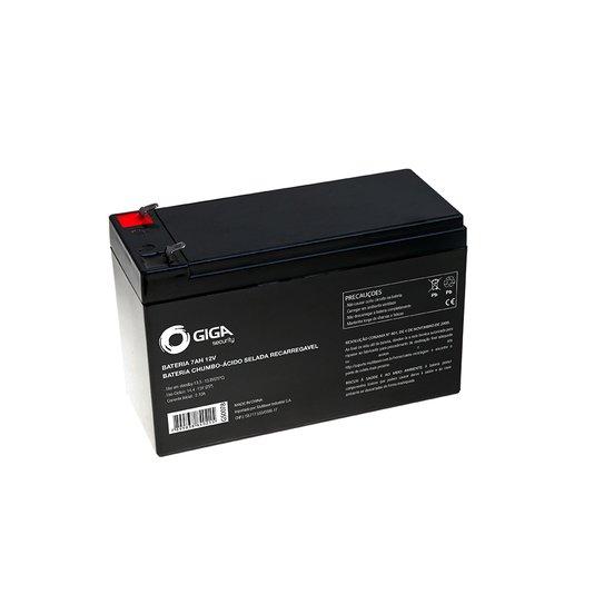 Bateria para nobreak 7ah 12 volts  1/10/20