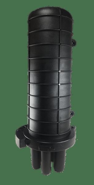 Caixa de emenda expansível até 48 fibras fosc-48fo-ceo 1/10/30