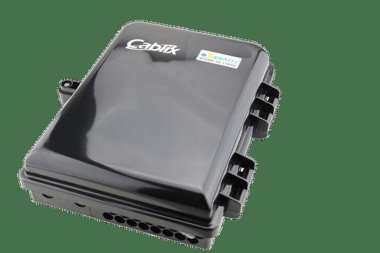Caixa de terminação optica de ate 16fibars  cto2116