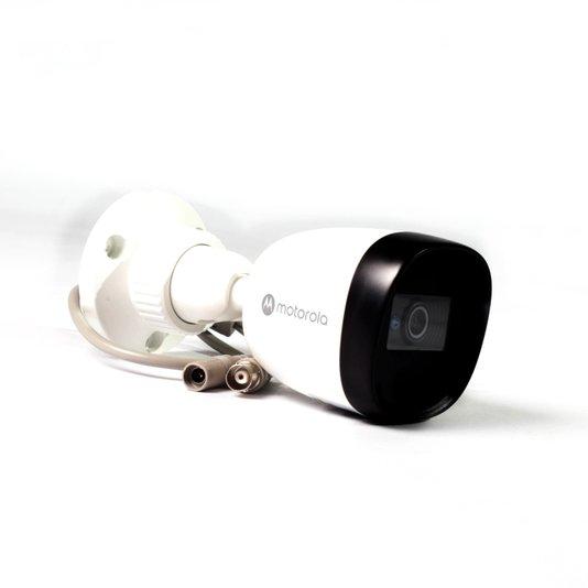 Camera bullet 1080p lente 3,6mm 20 metros 1/8/16