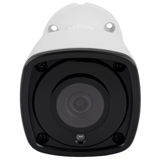 Camera ip bullet poe 20mt 5mp 3,6mm cmos ip66 sensor 1/2.7  1/5/10