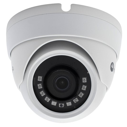 Camera 4x1 dome m 20mt 2mp 2,8mm cmosip66  s1/2.9