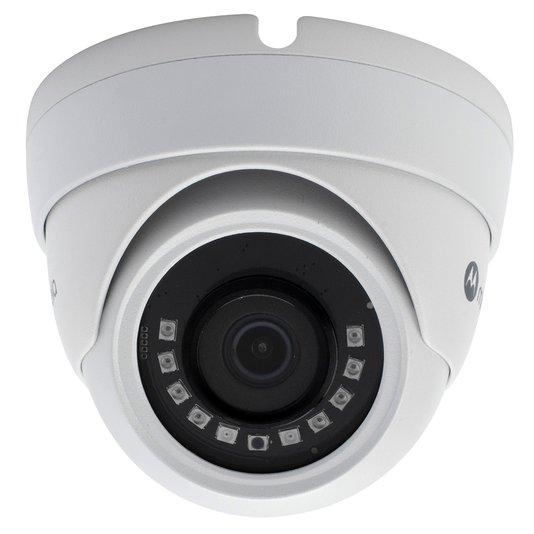 Camera 4x1 dome metal 20mt2.8mm ip66 2mp s 1/2.9 son