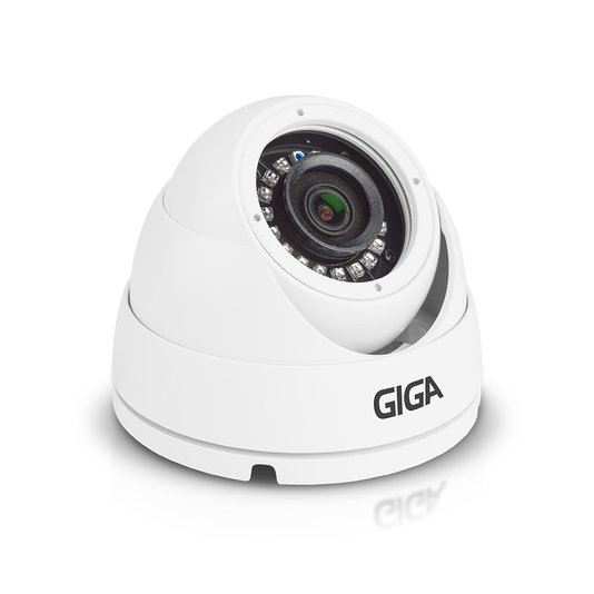Camera dome 30m m sonystarvis 1080p irwdr 1/2.8