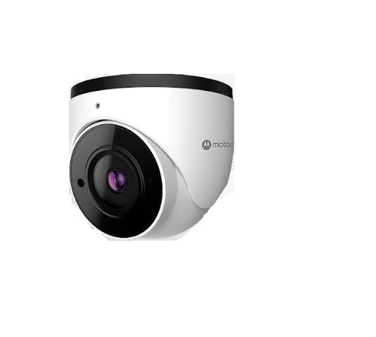 Camera ip dome 40m  5m 3.6m rec/facial  1/2,7 ip 67 ik10