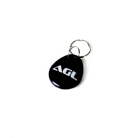 Chave digital tag - agl 1/50/100