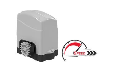 Conj movimentador trino dz soft 1/4 turbo 220v 50-60hz speed - agl 1/5/10