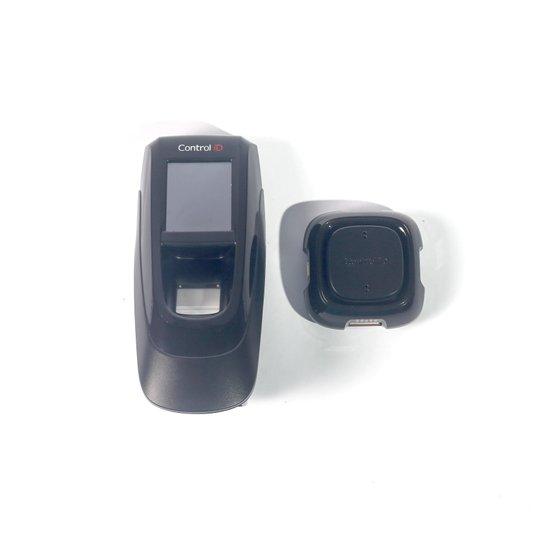 Controlador acesso id acess nano bio prox ask