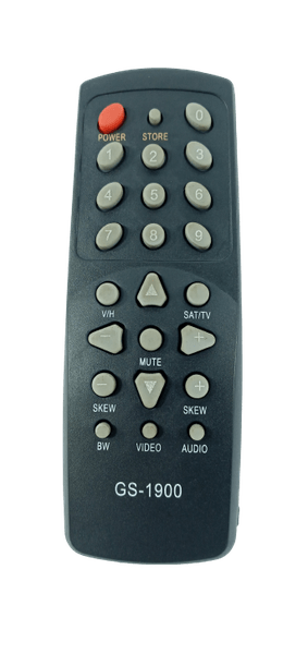 Controle remoto century  1900 gs - 1900  1/10/30
