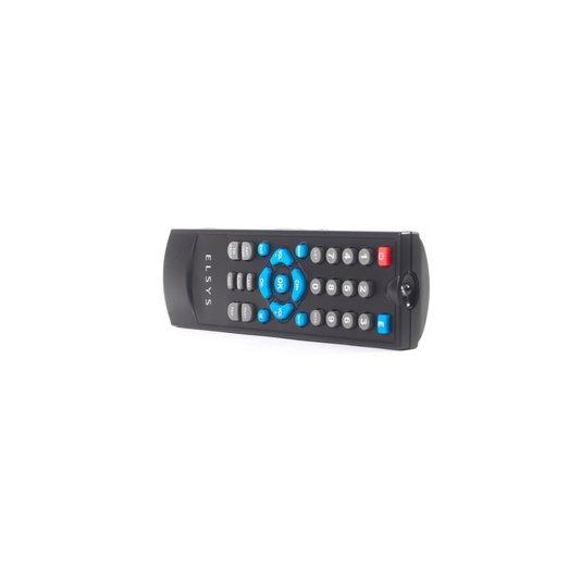 Controle remoto duomax orbisat etgr25 - elsys