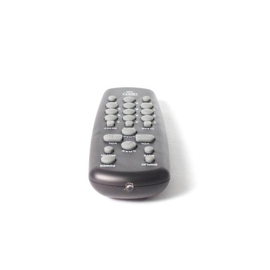 Controle remoto rca para televisores