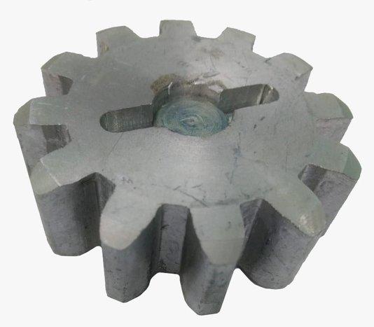 Engrenagem externa 1/2 cv slider high - rcg