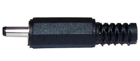 Plug p4 mini mod. 349 (1.4x3.4x9mm) valor brasil