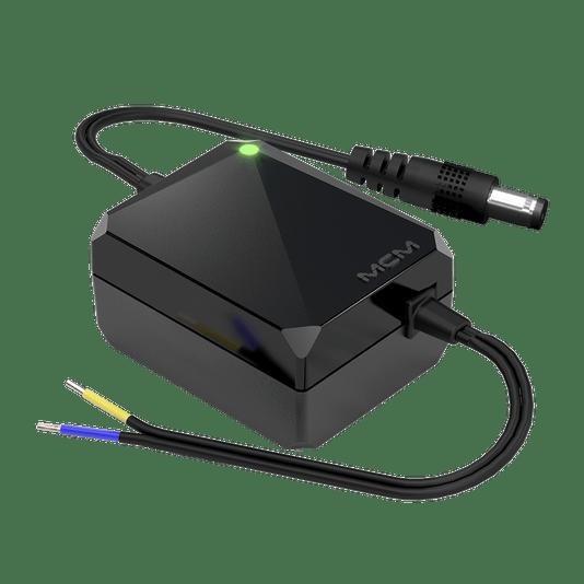 Fonte fsc 12,8v 0,5a smart meter s/plug 220v - mcm 1/10/30