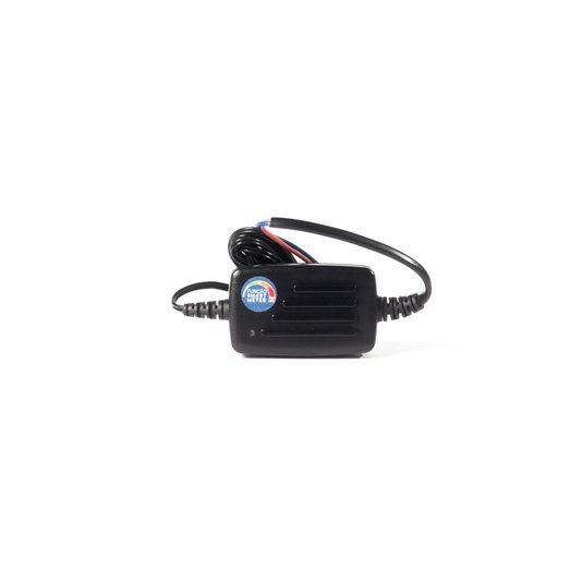 Fonte smart fsc 12v8 1 a  meter s/plug 220v - mcm