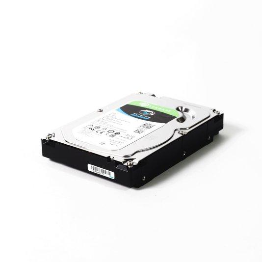 Hdd disco rigido seagate 2tb  1/2/4