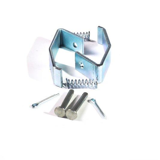 Kit com 2 contatos acionamento micro desliz 1/5/10