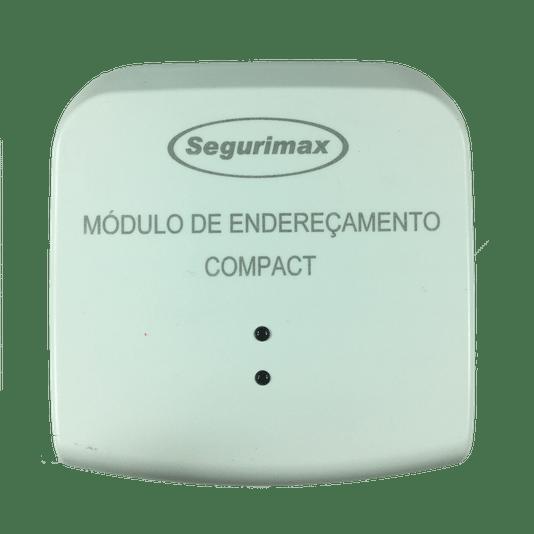 Modulo de endereçamento compact