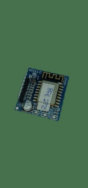 Modulo wifi mw1 para central compatec