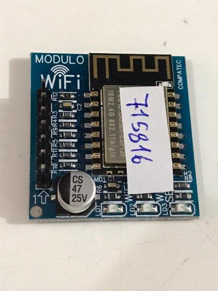 Modulo wifi mw1 - compatec 1/3/5