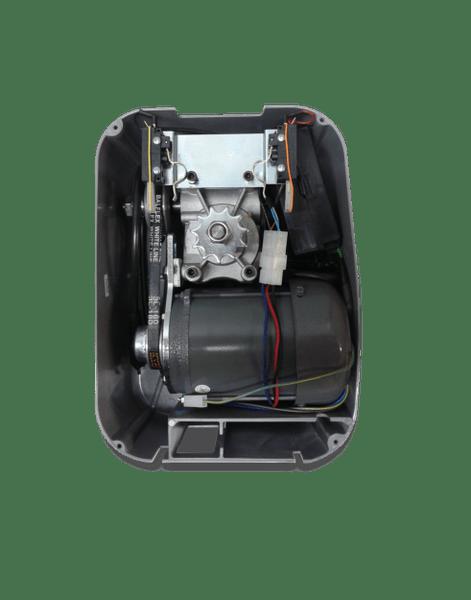 Motor basculante corrente bv13 ventilado 220 v
