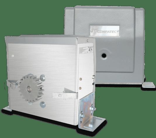 Motor deslizante crem dd14 220 volts nv - compatec 1/5/10