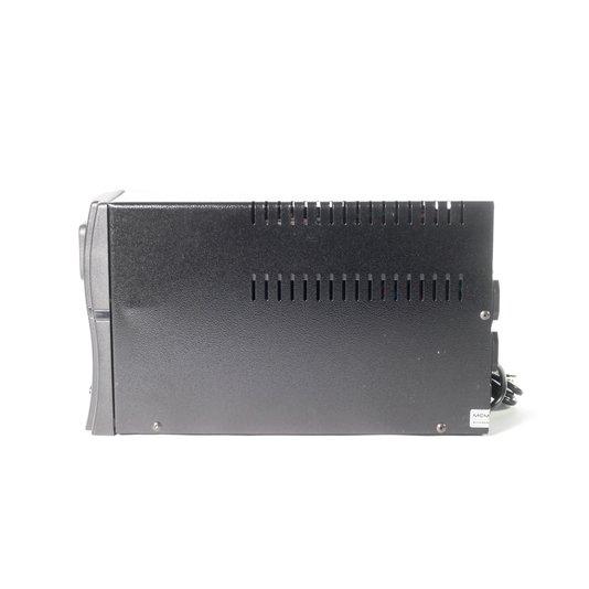 Nobreak mcm ups 1500 va 220 v/220 v ultra c/display cftv