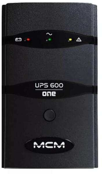 Nobreak ups 600va 1.2 220v/220v pr 1353 - mcm 1/3/5