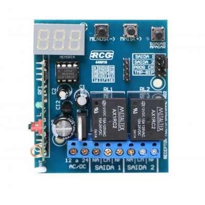 Receptor multifuncional rec2 disp. - rcg 1/5/10