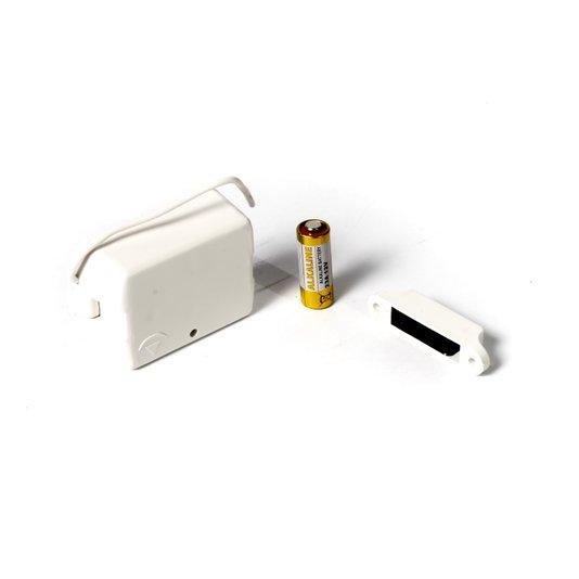 Sensor magnetico s/ fio 100 metros rsht 8