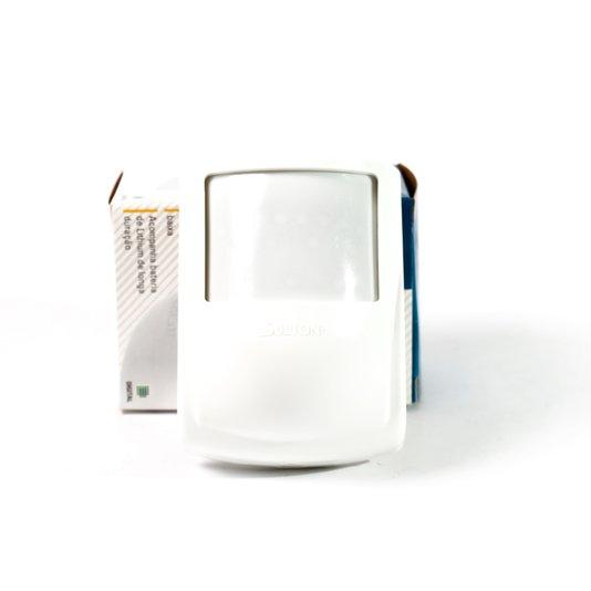 Sensor spw 415 s/fio detec infra ver microp c/bat l