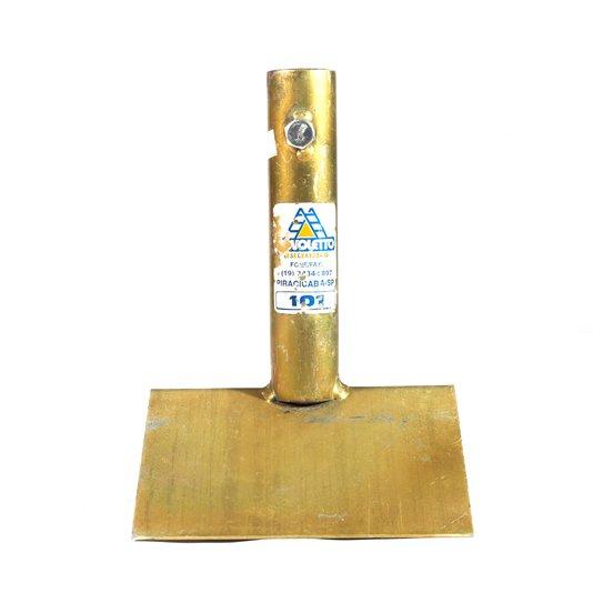 """Suporte antena(101) para cumieira para tubo 3/4"""""""