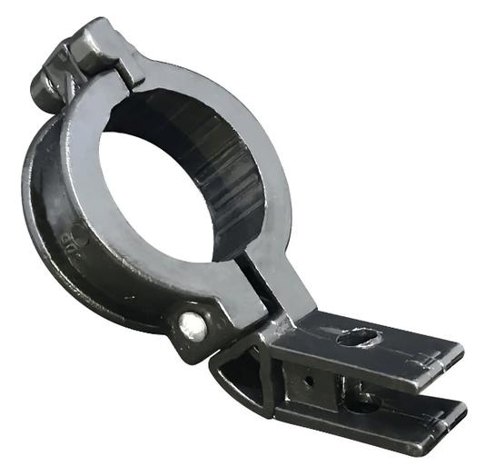 Suporte lnbf para antena ku - bedinsat 1/20/30