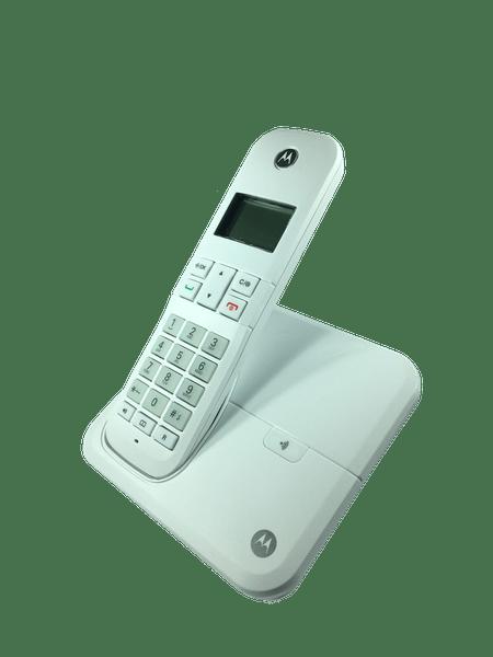 Telefone s/fio moto4000w dect dig c/id e vv br 1/7/15