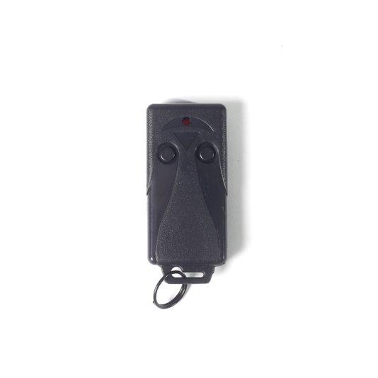 Transmissor rt01 ax 299 mhz chaveiro preto 1/10/20
