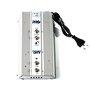 Amplificador potencia 35db 1v p/ dist de sinais de tv