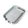 Caixa plastica frente  basculante - compatec 1/2/3