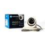 Camera 4x1 dome plastico 20mt 2.9mm sensor 1/2.9