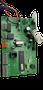 Cartao eletro alard max 10 central de alarme ecp