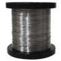 Fio de aço inox 0,45 mm steel haste 1/3/5