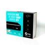 Hvr 1080p orion open hd 08 canais - giga 1/3/5